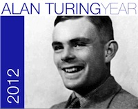 Alan Turing Year Website